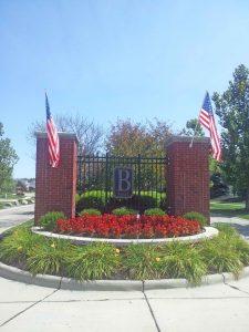Bentley Park Avon Ohio Homes for Sale